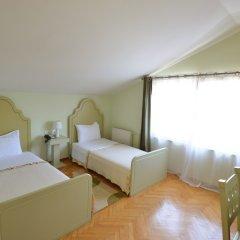 Отель de Paris Албания, Тирана - отзывы, цены и фото номеров - забронировать отель de Paris онлайн комната для гостей фото 3