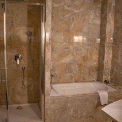 Отель Cattaro Черногория, Котор - отзывы, цены и фото номеров - забронировать отель Cattaro онлайн ванная