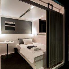 Отель First Cabin Akasaka Япония, Токио - отзывы, цены и фото номеров - забронировать отель First Cabin Akasaka онлайн комната для гостей