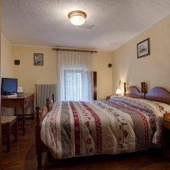 Отель Cecchin Италия, Аоста - отзывы, цены и фото номеров - забронировать отель Cecchin онлайн комната для гостей фото 3