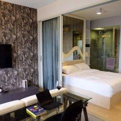 Отель BoonRumpa Condotel комната для гостей фото 2