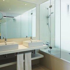 NH Collection Amsterdam Grand Hotel Krasnapolsky 5* Улучшенный номер с различными типами кроватей фото 3