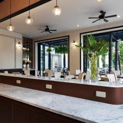 Отель Chanalai Romantica Resort Kata Beach - Adult Only гостиничный бар