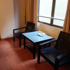 Sukhumvit Crown Hotel Бангкок удобства в номере