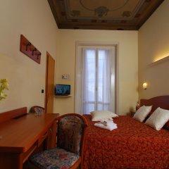 Отель Soana City Rooms Генуя комната для гостей