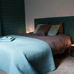 Отель B&b The Street Lodge Льеж комната для гостей фото 4