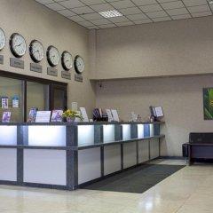Отель Спутник Москва питание