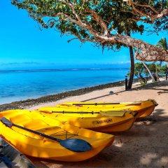 Отель Maui Palms Фиджи, Вити-Леву - отзывы, цены и фото номеров - забронировать отель Maui Palms онлайн приотельная территория