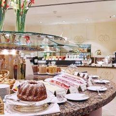 Grand Hotel Wien питание
