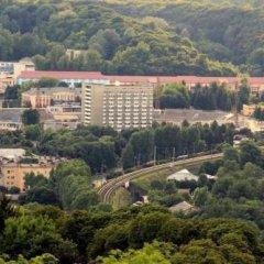 Vlasta Hotel Львов фото 3