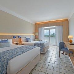 Отель Deville Prime Salvador Бразилия, Сальвадор - отзывы, цены и фото номеров - забронировать отель Deville Prime Salvador онлайн комната для гостей фото 3