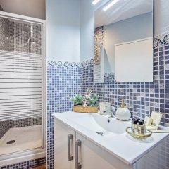 Апартаменты Sweet Inn Apartments Sagrada Familia ванная