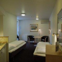 Отель Aarhus City Apartments Дания, Орхус - отзывы, цены и фото номеров - забронировать отель Aarhus City Apartments онлайн фото 16