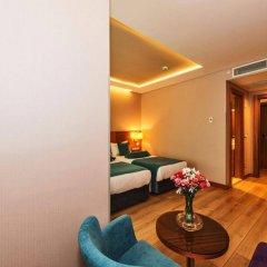 Отель The Meretto Old City İstanbul комната для гостей фото 17