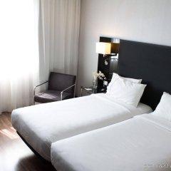 Отель AC Hotel Madrid Feria by Marriott Испания, Мадрид - 1 отзыв об отеле, цены и фото номеров - забронировать отель AC Hotel Madrid Feria by Marriott онлайн комната для гостей фото 3