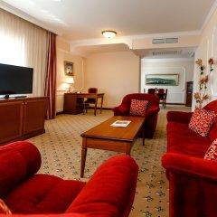 Гранд Отель Валентина комната для гостей фото 13