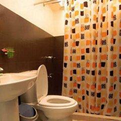 Отель Orinda Beach Resort Филиппины, остров Боракай - 1 отзыв об отеле, цены и фото номеров - забронировать отель Orinda Beach Resort онлайн ванная