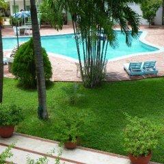 Acapulco Park Hotel бассейн фото 5