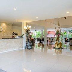 Отель L'esprit de Naiyang Beach Resort интерьер отеля
