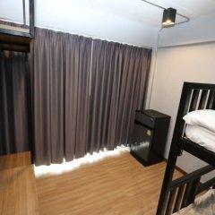 Отель T3 Residence сейф в номере