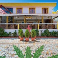 Отель Spazio Leisure Resort Гоа детские мероприятия