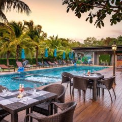 Отель River Front Krabi Hotel Таиланд, Краби - отзывы, цены и фото номеров - забронировать отель River Front Krabi Hotel онлайн фото 4