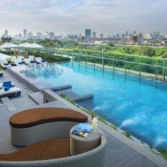 Отель Mercure Bangkok Makkasan с домашними животными