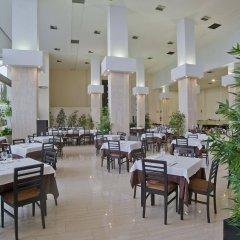 Отель RealRent Bahía de Calpe питание