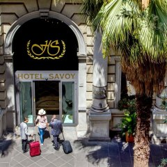 Savoy Hotel фото 9