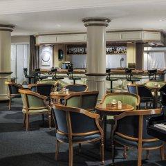 Отель XQ El Palacete гостиничный бар