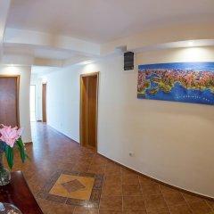 Отель Villa DiEden интерьер отеля