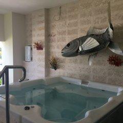 Отель Aquamarina Luxury Residences Доминикана, Пунта Кана - отзывы, цены и фото номеров - забронировать отель Aquamarina Luxury Residences онлайн бассейн