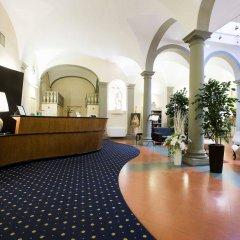 Отель Relais Hotel Centrale - Residenza D 'Epoca Италия, Флоренция - отзывы, цены и фото номеров - забронировать отель Relais Hotel Centrale - Residenza D 'Epoca онлайн интерьер отеля