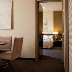 Отель Ramada Plaza Antwerp удобства в номере фото 2