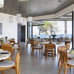 Отель Chileno Bay Resort & Residences Кабо-Сан-Лукас питание фото 3