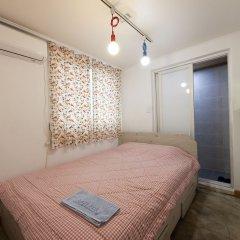 Lazy Fox Hostel комната для гостей фото 3