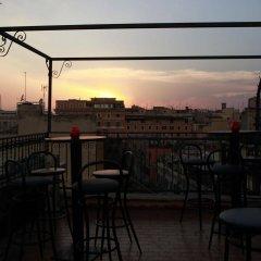 Отель Center 3 Италия, Рим - отзывы, цены и фото номеров - забронировать отель Center 3 онлайн гостиничный бар