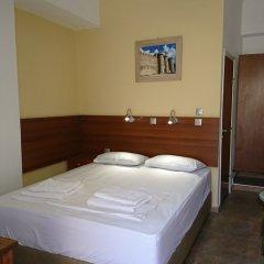 Отель Eleni Rooms комната для гостей фото 8