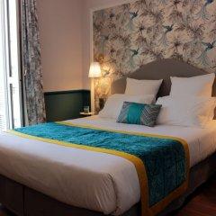 Отель Villa Otero комната для гостей