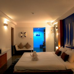 Отель Pool Access By Punnpreeda Beach Resort комната для гостей фото 2