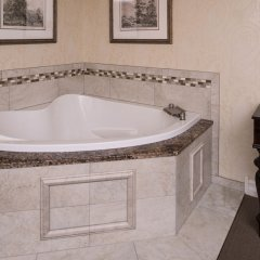 Отель Red Coach Inn США, Ниагара-Фолс - отзывы, цены и фото номеров - забронировать отель Red Coach Inn онлайн спа