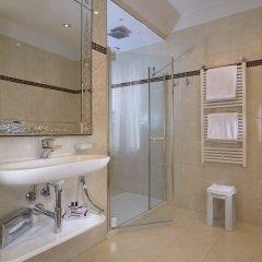 Отель Principe Италия, Венеция - 10 отзывов об отеле, цены и фото номеров - забронировать отель Principe онлайн ванная фото 2