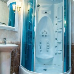 Гостиница Malahovsky Ochag Hotel в Малаховке отзывы, цены и фото номеров - забронировать гостиницу Malahovsky Ochag Hotel онлайн Малаховка ванная