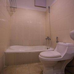 Отель Ananda Inn Непал, Лумбини - отзывы, цены и фото номеров - забронировать отель Ananda Inn онлайн ванная