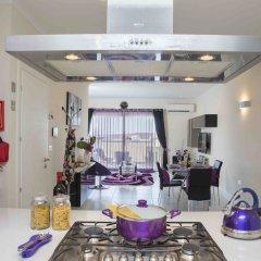 Отель Luxury 2 Bed Apartment Мальта, Марсаскала - отзывы, цены и фото номеров - забронировать отель Luxury 2 Bed Apartment онлайн интерьер отеля