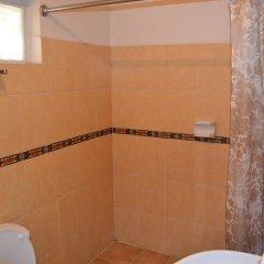 Отель Doña Crucita Мексика, Креэль - отзывы, цены и фото номеров - забронировать отель Doña Crucita онлайн ванная
