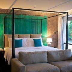 Отель Jetwing Yala Шри-Ланка, Катарагама - 2 отзыва об отеле, цены и фото номеров - забронировать отель Jetwing Yala онлайн комната для гостей фото 5