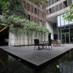 Отель BoonRumpa Condotel фото 4