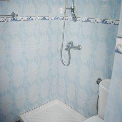 Отель Villa Finix Саранда ванная