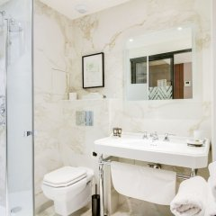 Mom'Art Hotel & Spa ванная фото 2